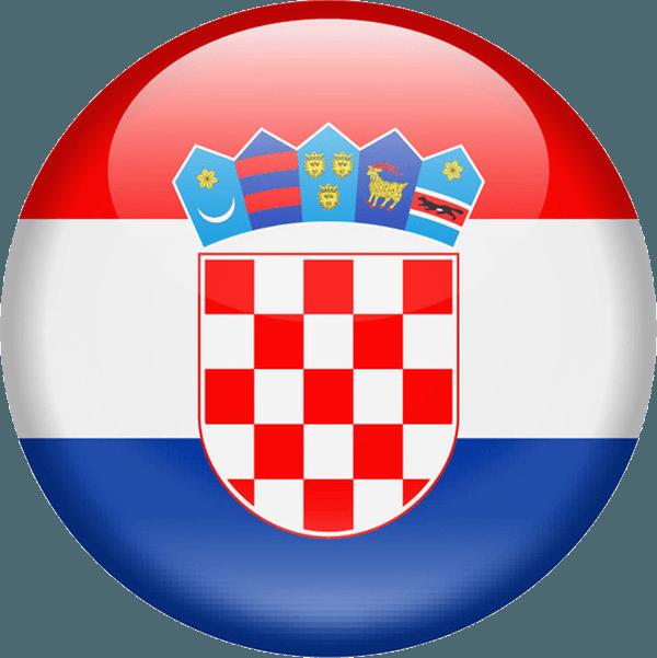 Puntaje de Croacia