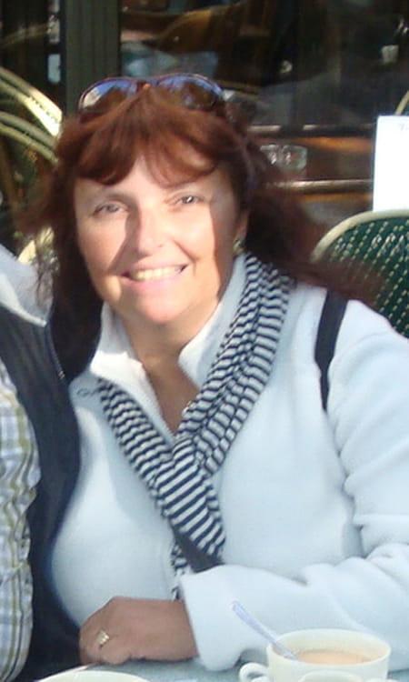 Sabine Ficarelli