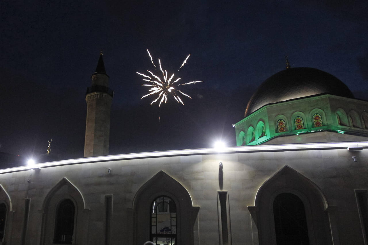 Fin du ramadan: l'Aïd el-Fitr, c'est ce mardi! Bien comprendre cette fête