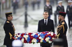 8mai2021: les commémorations du 8mai 1945sans public