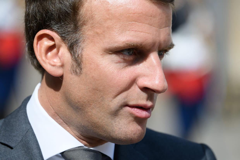 Covid-19: Macron sur TF1 et France 2 ce mercredi soir