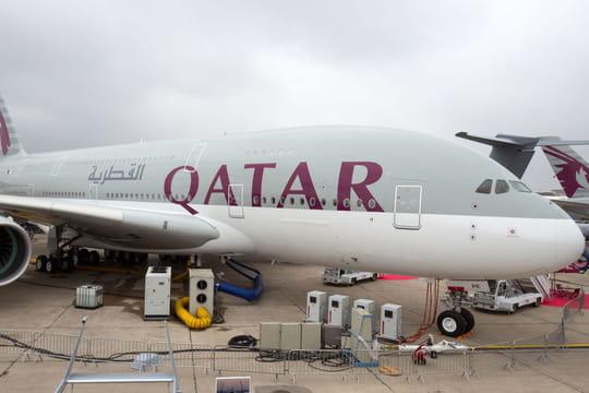 Crise chez Qatar Airways: votre vol est-il concerné?