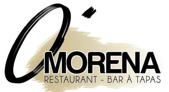 O'Morena  - enseigne -   © O'Morena