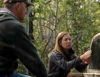 Michelle ou la vie sauvage : Le mystère des lapines