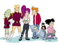 Futurama : Vous prendrez bien un dernier vert ?