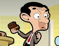 Mr Bean *2002 : Quel tableau