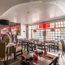 Restaurant : La Crêpe Rit  - La crêpe rit -   © Visdeloup Julian