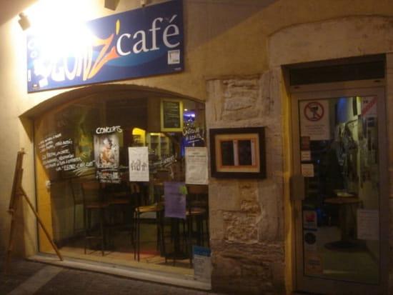 Léonz' Café