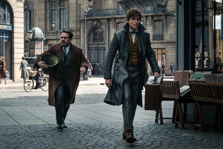 A ne pas manquer : Les Animaux Fantastiques, les Crimes de Grindelwald