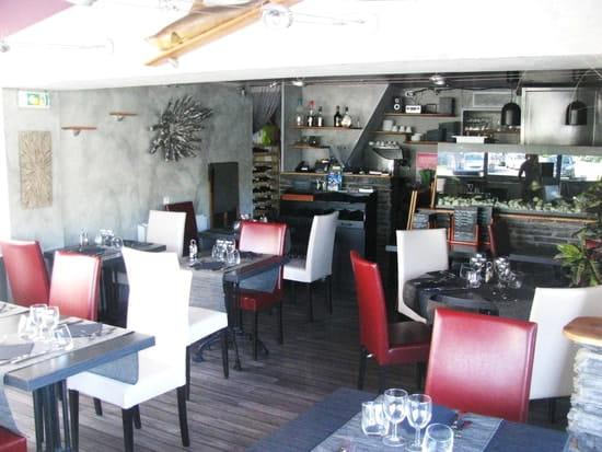 le bistro du quai brasserie bistrot montereau fault yonne avec linternaute. Black Bedroom Furniture Sets. Home Design Ideas