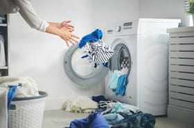 A quelle fréquence laver son linge?