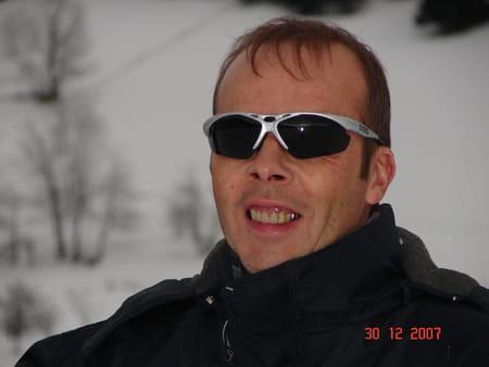 Alain Armangau
