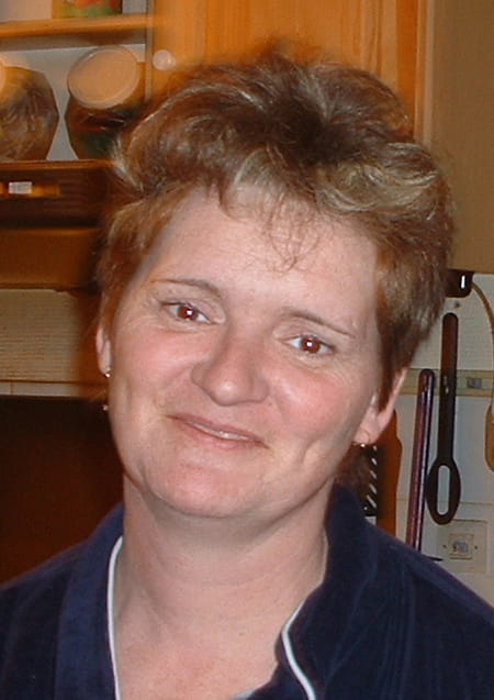 Béatrice Martinot