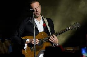 """Coldplay: après l'album """"Everyday Life"""", Chris Martin annule la tournée"""
