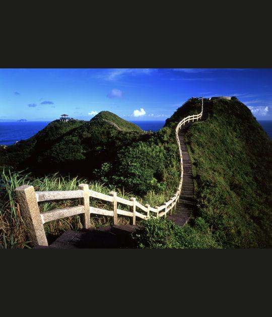 Taiwan: made in fantaisie