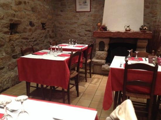 Restaurant : Le Colvert