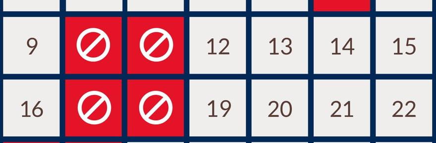 Grève Air France: nouvelles perturbations en mai, dates et prévisions
