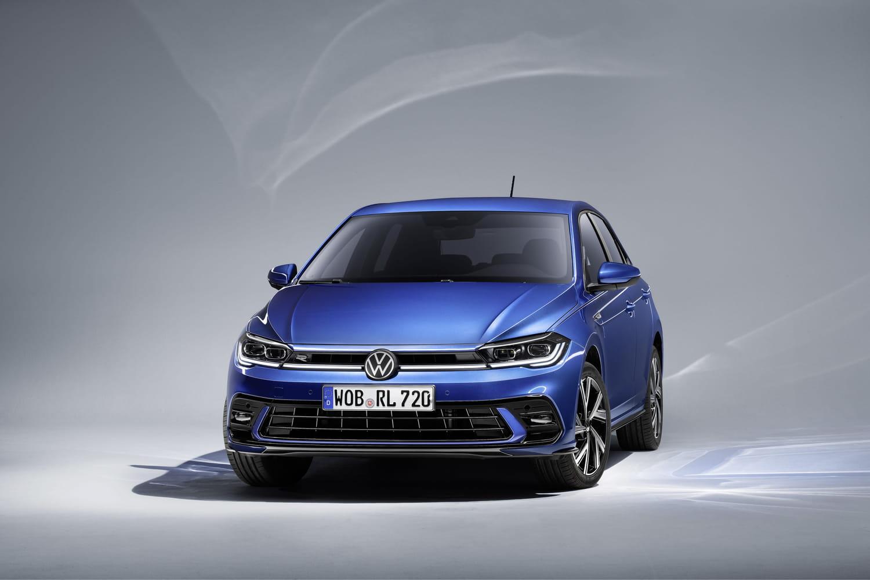 Nouvelle Volkswagen Polo 2021 : prix, date de sortie ...