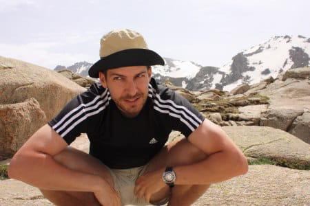 Arnaud Chaillet