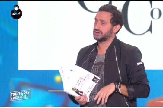 35heures d'Hanouna: L'animateur soutient Jean-Michel Maire sur le plateau de TPMP  [RESUME]