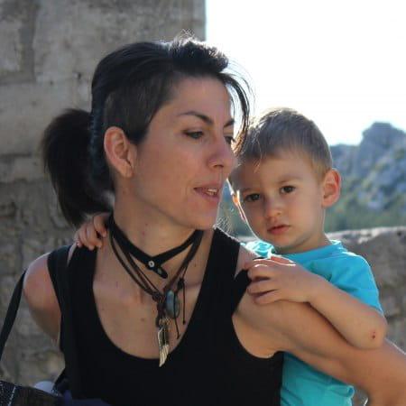 Audrey Gallicchio