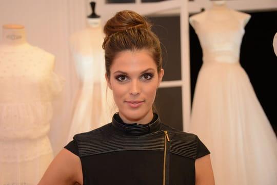 Iris Mittenaere ne pourra pas devenir Miss Monde