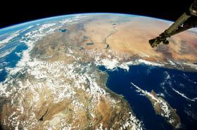 Ovni duvendredi13: WT1190F n'a pas pu être observé à cause de la météo au Sri Lanka