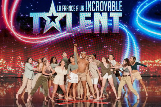 La France a un incroyable talent: une danse hommage à Black Lives Matter bouleverse le jury
