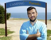 Camping Paradis : Réunions de familles