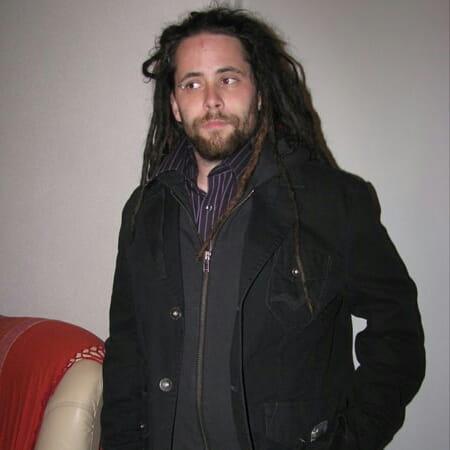 Maxime Maxime Aubry