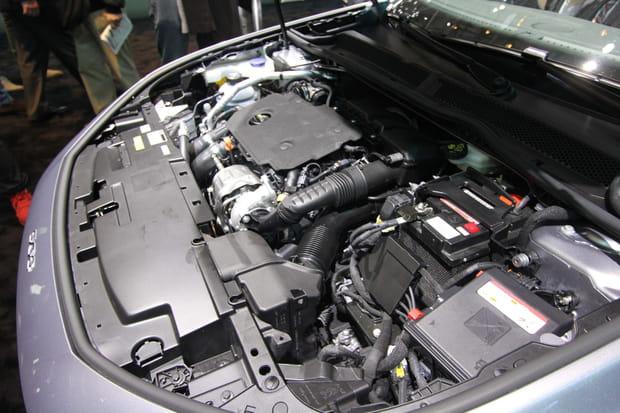 Les moteurs