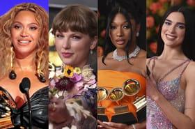 Grammy Awards2021: palmarès, vidéos, moments forts... Le récap de la cérémonie