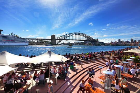 PVT Australie: valable jusque 35ans, les conditions