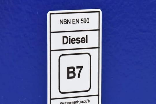 Sans Plomb E5et diesel B7: nouveau nom de l'essence, quels symboles?