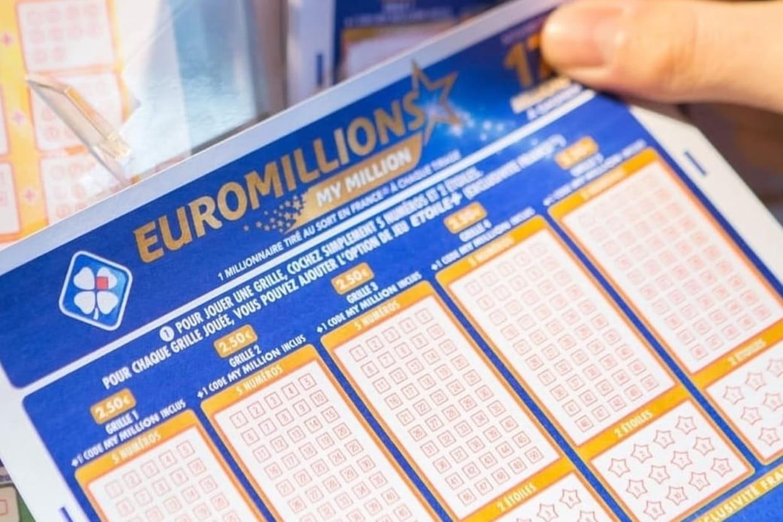 Quels numéros fallait-il jouer ce vendredi 2 février 2018 — Euromillions