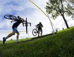 Cyclo-cross : Ethias Cross - Epreuve dames