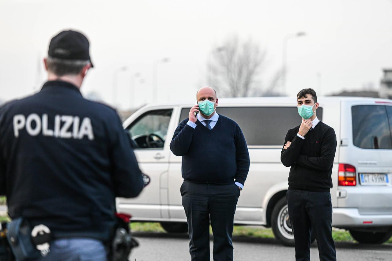 DIRECT. Coronavirus: faut-il s'inquiéter en France? Peut-on aller en Italie?