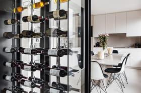 Dénichez la cave à vins idéale pour vos grands crus