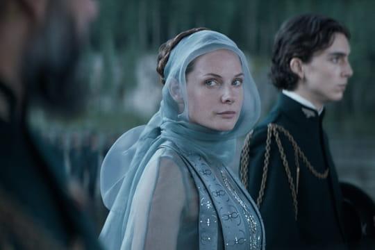Dune: succès au box-office français, assez pour une partie 2?