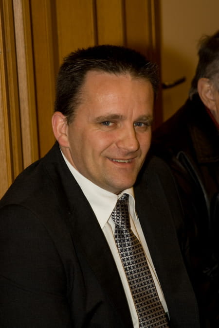 Didier Georges