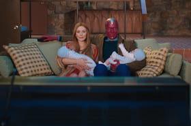 Wandavision: la série Marvel aura-t-elle droit à une saison 2?