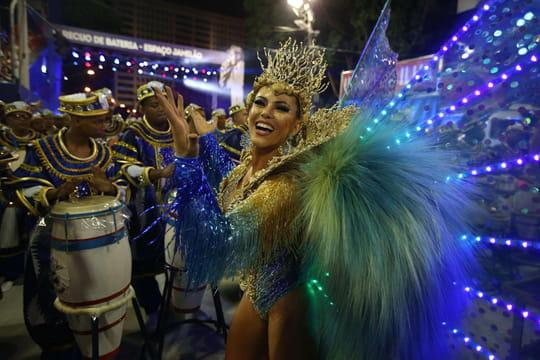 Carnaval de Rio:dates 2018, programme… Le Brésil à l'heure de la fête