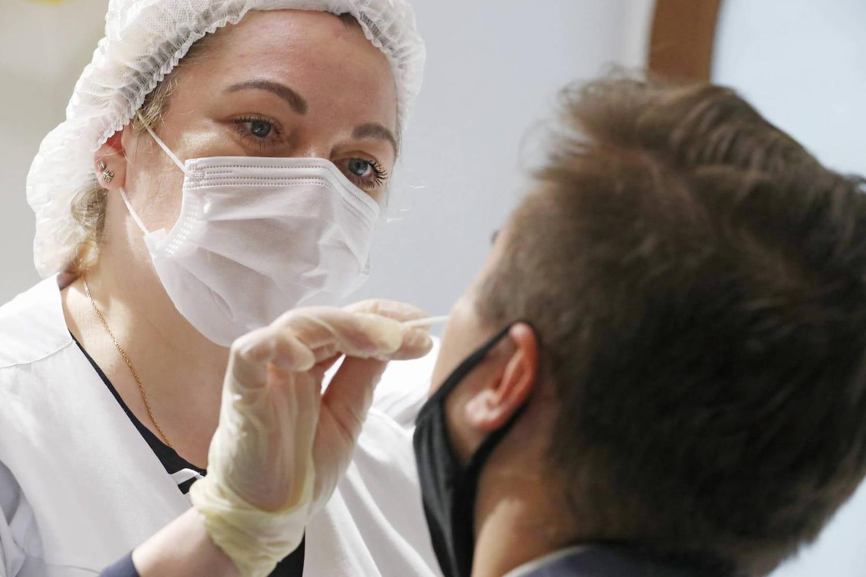 Coronavirus en France: comment évolue la situation épidémiologique en France?