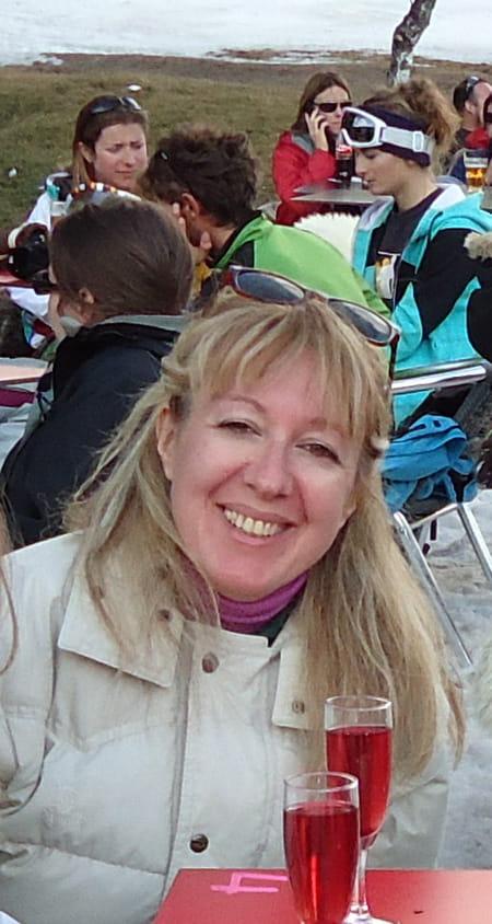 Christèle Bertheas