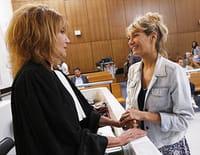 Lebowitz contre Lebowitz : Le procès Julien Ocelot
