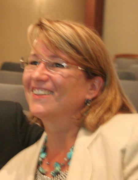 Sophie Gautier