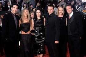 Friends : le casting se réunira pour la première fois en 12 ans