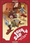Toto Saporé et l'histoire magique de la pizza