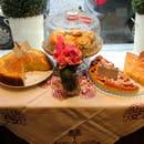 Marie' Thé Cuisine  - quelques pâtisseries -