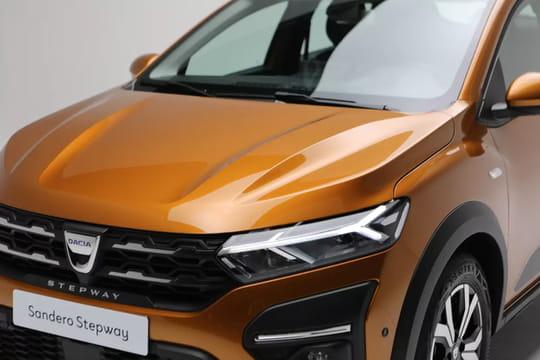 Nouvelle Dacia Sandero: tous les prix annoncés! Les photos et infos
